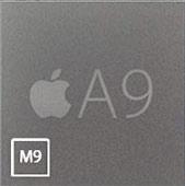 iPhone SE Apple A9