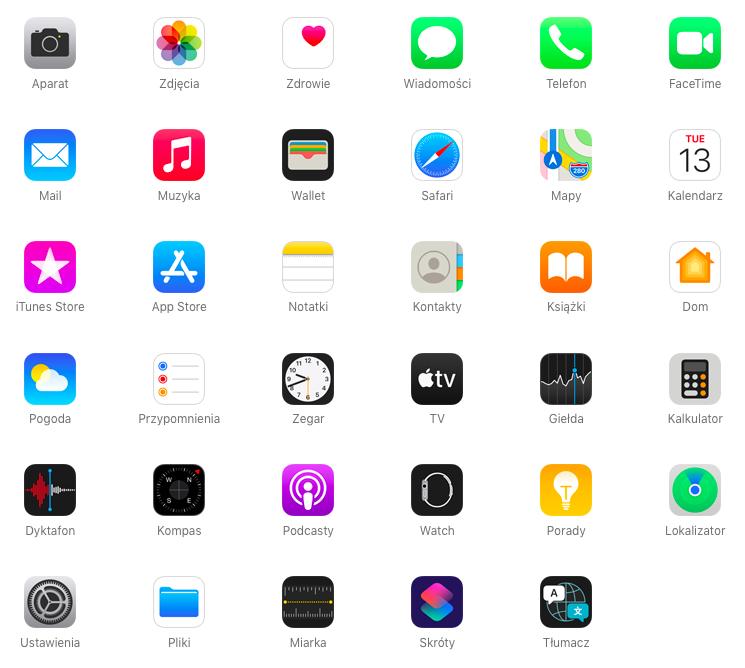 Aplikacje macOS - Cortland