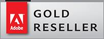 Cortland Adobe Gold Partner