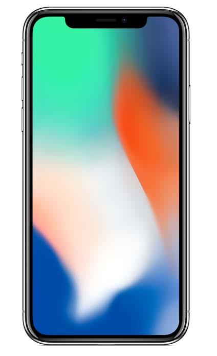 Apple Iphone X 64gb Srebrny Sklep Cortland Apple Premium Reseller