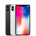 iPhone X 64GB / 256GB