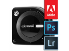 X-Rite zestaw ColorMunki Photo + Adobe Creative Cloud Fotografia