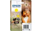 Epson Yellow 378XL