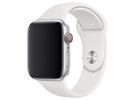 Apple pasek sportowy w kolorze białym