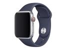 Apple pasek sportowy w kolorze nocnego błękitu