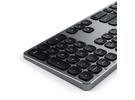 Satechi Aluminium Wired Keyboard