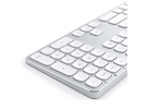 Satechi Aluminium Wired Keyboard