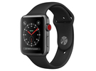 Apple Watch Series 3 42 mm GPS + Cellular