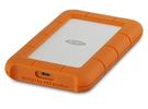 LaCie Rugged 5TB USB-C 3.1 2,5''