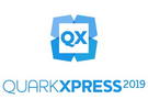 QuarkXPress 2019 Win/Mac
