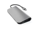 Satechi hub USB-C/Ethernet/HDMI/SD/microSD