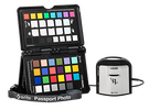 X-Rite i1 ColorChecker Photo Kit + Plan Roczny Adobe Creative Cloud Fotografia