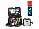 X-Rite i1 ColorChecker Photo Kit + Plan Roczny Adobe Creative Cloud Fotografia