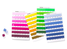 Pantone Solid Chips U replacement page