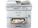 Epson WorkForce WF-6590D2TWFC