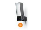 Netatmo inteligentna kamera zewnętrzna z syreną