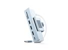 Satechi USB-C clamp hub iMac 24''