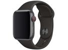 Apple pasek sportowy w kolorze czarnym