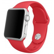 Apple Watch 38mm (PRODUCT)RED Sport Band