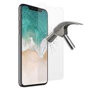 PURO szkło ochronne hartowane na ekran iPhone X