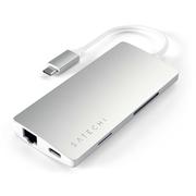 Satechi hub USB-C/3xUSB