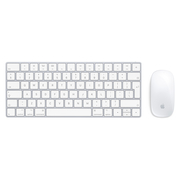 Apple Magic Mouse 2 + Apple Magic Keyboard