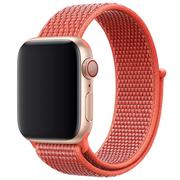 Apple opaska sportowa w kolorze nektarynki