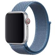 Apple opaska sportowa w kolorze szarego błękitu