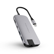 HyperDrive hub USB-C 8w1