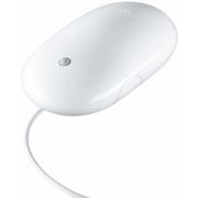 Apple Mouse - mysz przewodowa