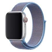 Apple opaska sportowa w kolorze błękitu paryskiego