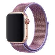 Apple opaska sportowa w kolorze liliowym