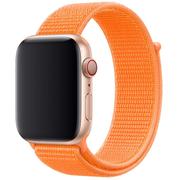 Apple opaska sportowa w kolorze papai