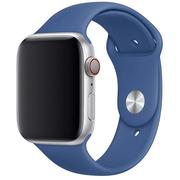 Apple pasek sportowy w kolorze delftyjskiego błękitu