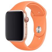 Apple pasek sportowy w kolorze papai