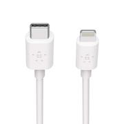 Belkin kabel USB-C/Lightning 1.2 m