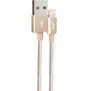 PQI i-Cable Toughness Mesh Metallic