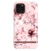 Richmond & Finch Pink Marble Floral