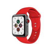 Crong Liquid pasek Apple Watch 38/40 mm