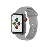 Crong Liquid pasek Apple Watch 42/44 mm