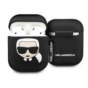 Karl Lagerfeld etui do AirPods