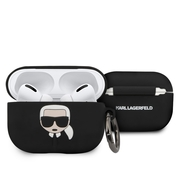 Karl Lagerfeld etui do AirPods Pro