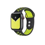 Crong Duo Sport pasek Apple Watch 38/40 mm