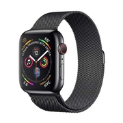Apple Watch Series 4 44 mm GPS + Cellular