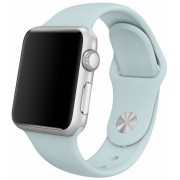 Apple Watch 42mm Turquoise Sport Band