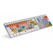Logic Keyboard Apple Logic Pro X - klawiatura Pro Line
