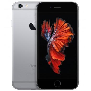iPhone 6s gwiezdna szarość