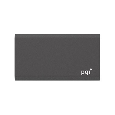 PQI Power Bank Aluminium