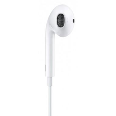 Apple słuchawki douszne EarPods Lightning