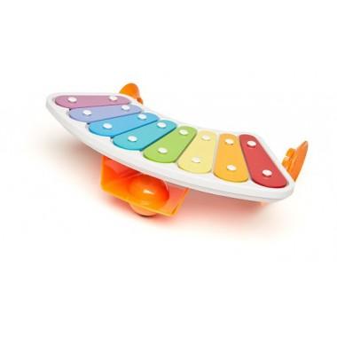 Wonder cymbałki do robota Dash